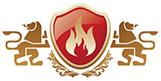 Противопожарные шторы и ворота Логотип