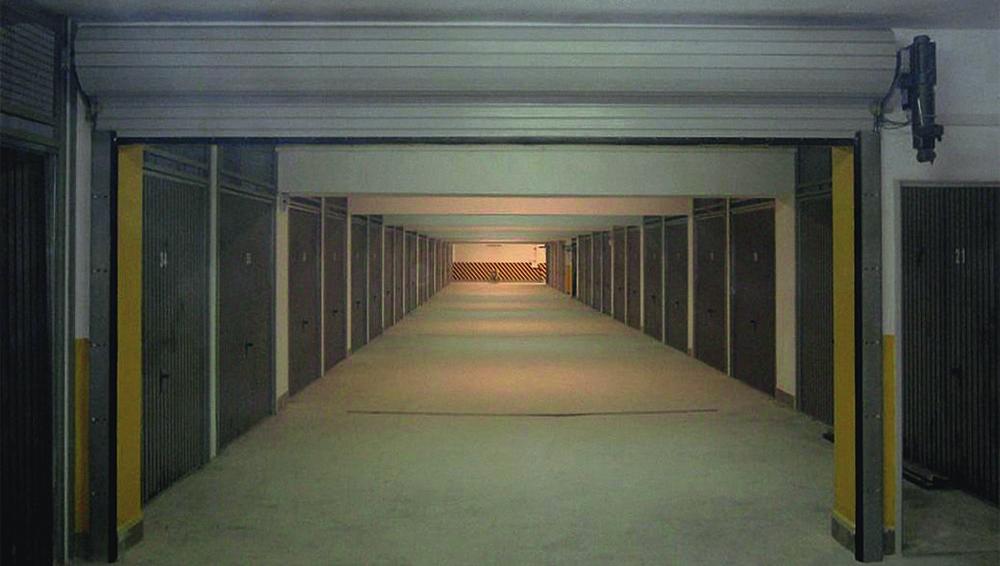 Противопожарные Рулонные ворота Firerollgate EI 60