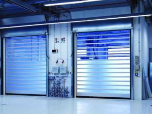 Рулонные автоматические ворота от производителя