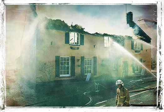 Пожарная безопасность в лицензированных помещениях